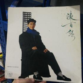 陈百强  黑胶唱片  烟雨凄迷