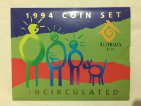1994 COIN SET (Uncirculated)