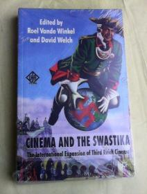 Cinema and the Swastika: The International Expansion of Third Reich Cinema            电影与纳粹    英文原版