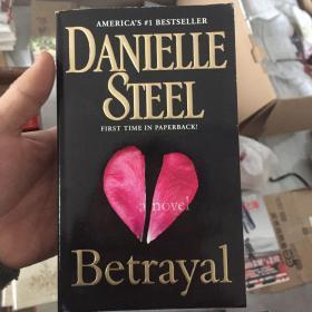 Betrayal  A Novel
