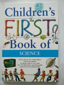 Childrens First Book of