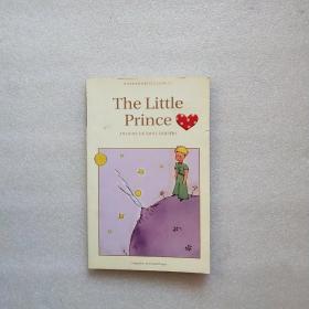 The Little Prince (Wordsworth Children's Classics)小王子 英文