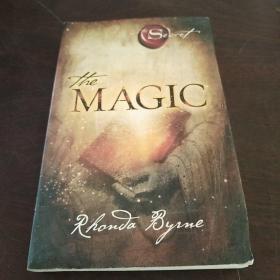 The Magic (The Secret Book 3,英文原版)