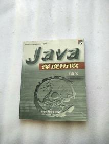 Java深度历险【内页有划线】