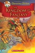 Geronimo Stilton: The Kingdom of Fantasy  老鼠记者:幻想王国