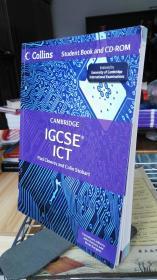 CAMBRIDGE IGCSE® ICT PLUS 1 CD-ROM