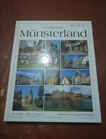 MUNSTERLAND(摄影画册)