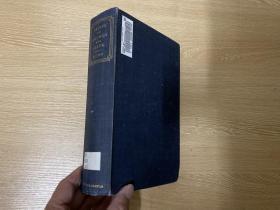 """(英国版)Essays on Church and State   阿克顿勋爵《教会与国家》,(其名言""""权力使人腐败,绝对的权力绝对使人腐败。""""),布面精装,1952年老版书"""