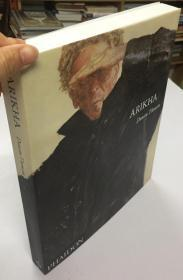 Avigdor Arikha 阿利卡抽象表现主义大师