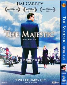 電影人生(2001)8.0 金凱瑞 現貨