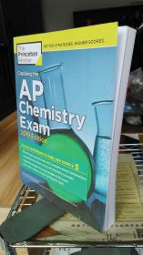 Cracking the AP® Chemistry Exam 2019 Edition