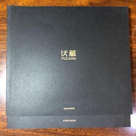 伏藏-东南亚西亚古珠图录-一套两本