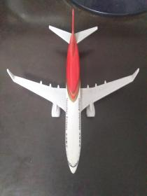 深圳航空飞机模型B-5618