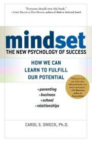 Mindset:The New Psychology of Success