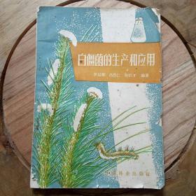 白僵菌的生产和应用