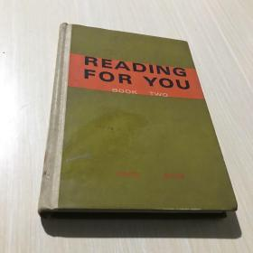 READING FOR YOU