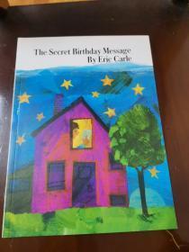 The Secret Birthday Message秘密的生日信息 英文原版