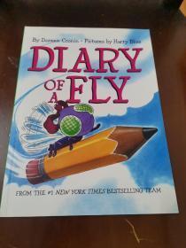 Diary of a Fly 苍蝇的日记