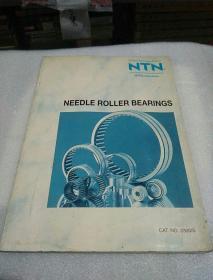Needle Roller Bearings。
