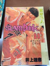 篮球飞人 23