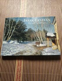 Isaak Levitan: Lyrical Landscape