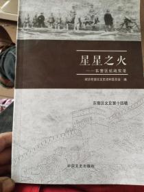 星星之火――东营区抗战实录