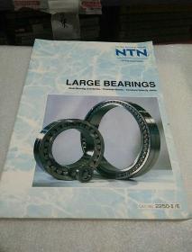NSK Large- Bearings (英文版)