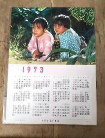 1973年历