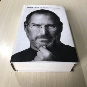 Steve Jobs:The Exclusive Biography    精装本
