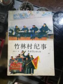 竹林村纪事