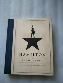 Hamilton:The Revolution