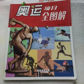 奥运项目全图解