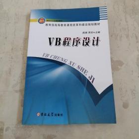 VB程序设计