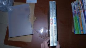 4D PHOTOSHOP 想象 两册合售