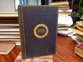 Complete Poetical Works of Edmund Spenser (Cambridge Edition)
