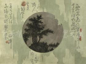 著名艺术家、中国美协会员 朱海燕 2006年亲笔签名 版画作品《疏影》一幅(版号随机,所售编号:2-15/30,作品直接得自于艺术家本人!)HXTX116674