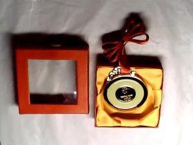 2008奥运金牌 金镶玉,奥运会金牌,工艺品 纪念品 有发票开发票提前联系,加6点税