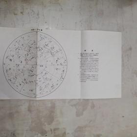 1963年天文图