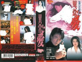 录像带VHS: 异常爱(程嘉美 野本美穗 野本美穗)