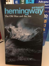 海明威英文原著《老人与海》 Hemingway The Old Man and the Sea