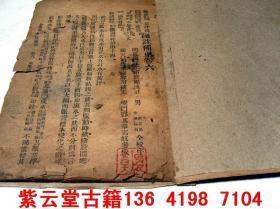 (汉)张仲景【金匮要略】(六)中医内科,水气病 #4892