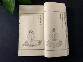 赤凤髓 周履靖著 道教气功养生珍贵秘本 可收藏的 宣纸线装影印古籍