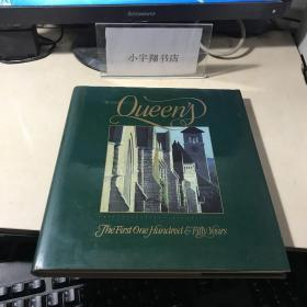 queen's the first one hundred fifty years
