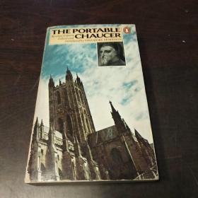 The Portable Chaucer: Revised Edition (Portable Library)(英文原版)