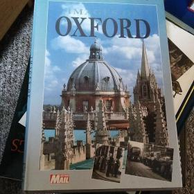 Images   of  Oxford          c