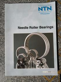 NTN Needle Roller Bearings  NTN 滚针及长圆柱滚子轴承