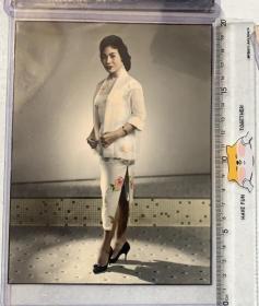 民国美女明星原版照  ...清晰漂亮尺寸大