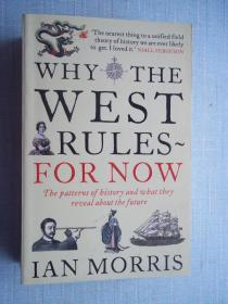 WHY THE WEST RULES-FOR NOW [外文----10]