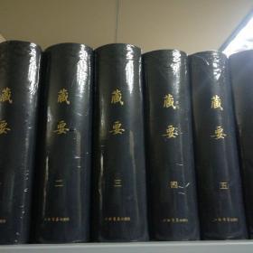 藏要(全1一10册 )