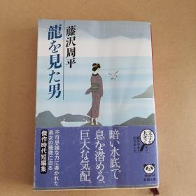龙を见た男 (新潮文库,日文原版)